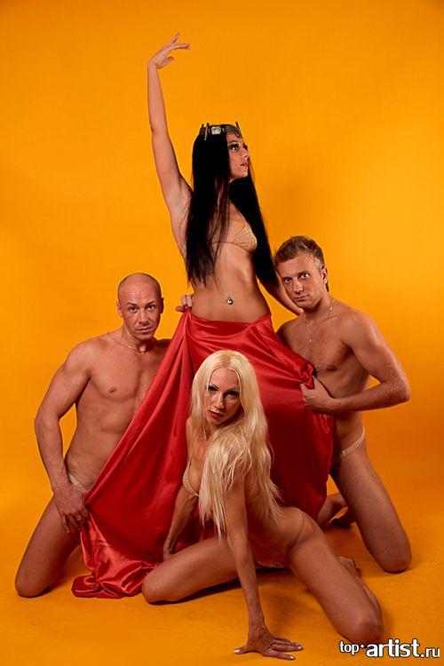 эротические балета шоу-ит2