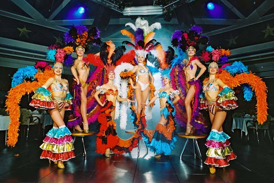 Арт-салон Айседора. Танцевальный магазин ткани