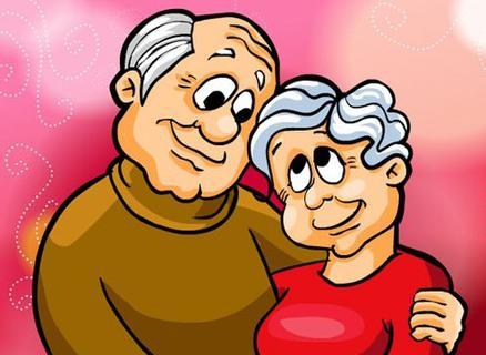 Сценарий вечер-отдыха день пожилого человека